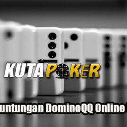 Tawaran Keuntungan DominoQQ Online Uang Resmi